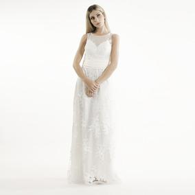 Vestidos Novia Bordado Excelente Precio Calidad Moda Pasion