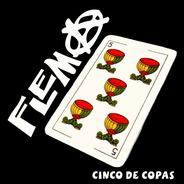 Cd Flema - 5 De Copas (2002)