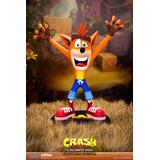 Crash Bandicoot Exclusive Premium Deluxe F4f - Reserva