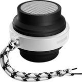Caixa De Som Bluetooth Philips Bt2000b/00 2w Auxiliar - Bran