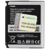 Bateria Do Celular Samsung Gt-s5230 Star (ab603443cu)