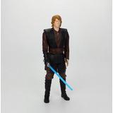 Star Wars Anakin Skywalker Muñeco 30cm Hasbro Giro Didáctico