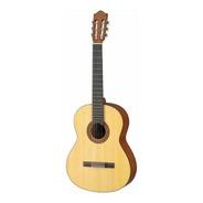 Guitarra Clasica Nylon C40m Mate Yamaha Envio Gratis Msi