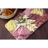 Picada Artesanal Chica. Fiambres-quesos A Domicilio-delivery