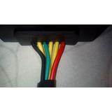 Rectificador Regulador De Corriente 6 Cables Scooter 150