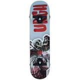 Skate Street Original Montado Completo Urgh Special 7.75