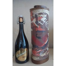 Cerveza Bohemia De Coleccion