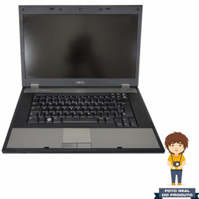Notebook Dell Latitude E5510 Intel I3 2.4ghz, 4gb, 160gb
