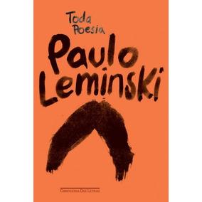 Toda Poesia Paulo Leminski