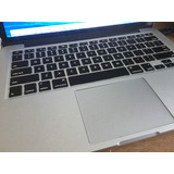 Macbook Pro Retina 250gb + Magic Mause Como Nueva!