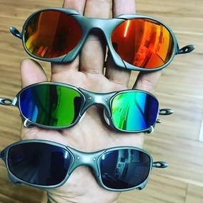 Óculos Oakley Juliete - Óculos De Sol Oakley em São Paulo no Mercado ... f310489990