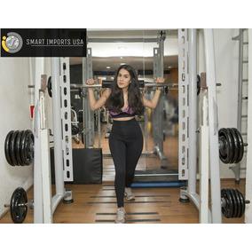 Roupa Academia Calça De Compressão Legging Fitness