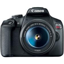 Camara Canon T7 Kit Lente 18-55mm Dc Iii Con Factura/garanti