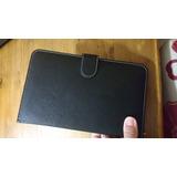 Funda Carcasa Para Tablet 7 U 8 Pulgadas Con Tablero