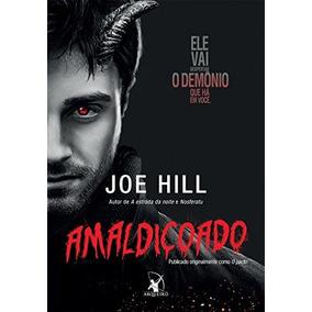 Amaldiçoado, Hill, Joe Literatura Internacional - Terror E