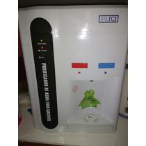 Dispenser Agua Fria Caliente De La Red