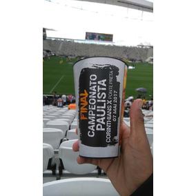Promoção Copo Final Campeonato Paulista 2017 Corinthians
