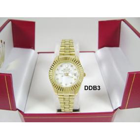 Relojes Rolex Dama Varios A Elejir Envio Y Estuche Gratis