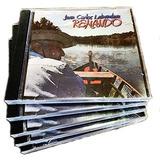 Cd Remando - Juan Carlos Labandera