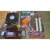 Combos Pentium 4 + Placa Madre 478 + 512mb Super Oferta!!