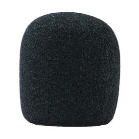 Espuma Para Microfone De Lapela Csr Gm100