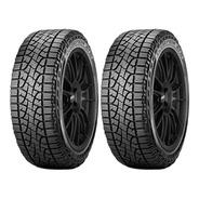 Kit X 2 Pirelli 235/70 R16 105t Scorpion Atr Neumabiz