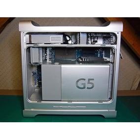 Pc Power Mac Pro G5 Procesador 1.6 Ghz 4gb Ram/1tb