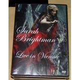 Sarah Brightman Live In Vienna Dvd Nuevo / Kktus
