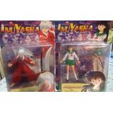 Inuyasha Kagome Toynami Figura Coleccion Negociable