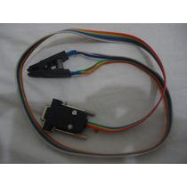 Obdmap - Pinça Soic 8 - Chiptrônic