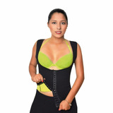 Faja Tv Hot Cami Senos Libres Mega Shapers, Original + Obseq