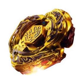 Beyblade Ferro Ldrago Gold Sem Lançador