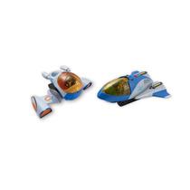 Figuras Acción Disney Miles Of Tomorrowland Naves Deluxe
