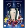 Estampas Sueltas 2011-2012 Uefa Champions Album Panini