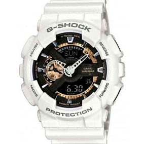 62f0eb72336 Relógio Casio G Shock Ga 200 Rg 1 W200 5 Alarmes H.mundial P - Joias ...