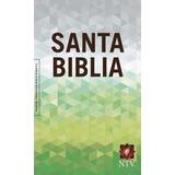 Bibila Nueva Traduccion Viviente - Ntv (tapa Rustica)