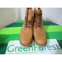 Botas Para Hombre Timberland Earthkeepers Chestnut Ridg