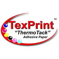 Texprint Thermo Tack Papel De Sublimación - 44