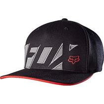 Gorra Fox Side Seca Flexfit Talla Lxl Motocross Mtb Downhill