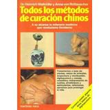 Libro Todos Los Métodos De Curación Chinos Dr. H. Wallnofer