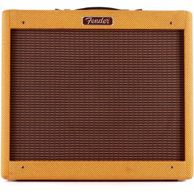 Amplificador Fender Blues Junior Ltd C12n Edicion Limitada!