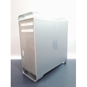 Computador Apple Mac Pro 2x2,6ghz Intel Xeon 500gb Video Ati