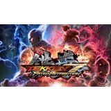 Tekken 7 Pc Estreno - Steam Cd Key - Original Oferta