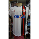Camisa Flamengo Campeonato Brasileiro 2017