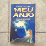 Livro Meu Anjo - Fausto Oliveira