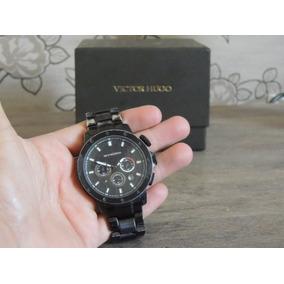 81a74bbc482 Bolsa Victor Hugo Vintage - Joias e Relógios no Mercado Livre Brasil