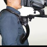 Manoslibres Estabilizador En Hombros Para Videocamara
