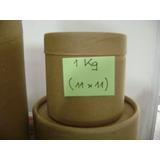 Tarro De Cartón Tipo Dulce De Leche De 1 Kg (x10 Unidades)