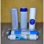 Kit De Repuestos Para Osmosis Inversa 50 Gpd