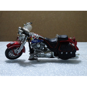 Moto Harley Davidson Classic - 1:12 Loose - 19cm